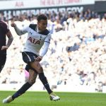 Tottenham Menghentikan Rekor City Dengan Kemenangan 2-0