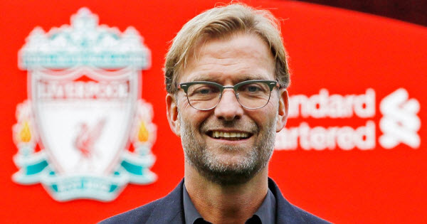 Jurgen Kloop, Sang Pelatih Anyar Liverpool