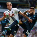 Laga Tottenham vs City yang Masing-Masing Belum Kalah