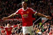 Marcus Rashford, Striker Muda Manchester United dan Inggris
