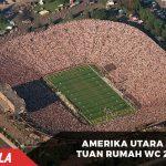 Amerika utara berpeluang jadi Tuan Rumah Piala Dunia 2026