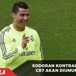 Kontrak Baru Ronaldo Bersama Madrid Segera Diumumkan
