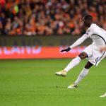 Gol Pogba Bawa Prancis Kalahkan Belanda