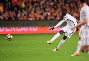Tembakan Jarak Jauh Pobga Hasilkan Gol Kemenangan Prancis
