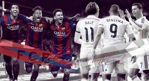 Barcelona Vs Real Madrid, Seteru Abadi di La Liga Spanyol