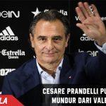 Cesare Prandelli Putuskan Mundur dari Valencia Tiba-Tiba