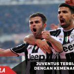 Kalahkan Torino, Pjanic Bilang Juventus Terbiasa dengan Kemenangan