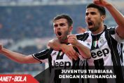 Juventus Biasa Dengan Kemenangan