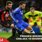 Prediksi Boxing Day Chelsea vs Bournemouth