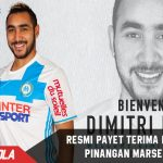 RESMI : Payet bersedia kembali ke Marseille