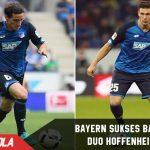 Bayern Resmi bajak sule dan rudy dari Hoffenheim
