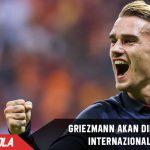 Inter Milan akan Boyong Griezmann dan pecahkan rekor transfer