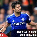 Musim depan Diego Costa akan merumput ke china?
