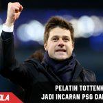 PSG siap Berduel dengan Barca untuk dapatkan Pochettino