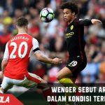 Kalahkan City, Wenger sebut Arsenal dalam kondisi terbaiknya