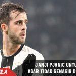 Pjanic takut Nasib Juventus seperti PSG