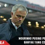 Lawan Swansea, Mourinho Pusing pemainnya banyak yang Cedera
