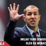 Lawan Juve, Inilah yang di Waspadai Pelatih Monaco