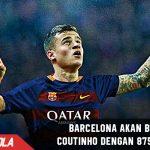 Demi pemain ini, Barcelona rela gelontorkan dana Rp875 Miliar