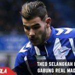 Pemain andalan Alaves ini selangkah lagi gabung Real Madrid