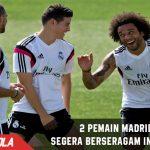 2 Pemain Real Madrid ini segera merapat ke Inter Milan