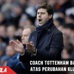 Pastikan Lolos ke UCL, Pochettino Bangga atas perubahan Hotspur