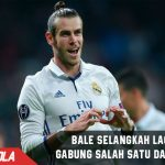 Segera hengkang, Bale ternyata tinggal satu langkah lagi Ke klub ini