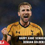 Cetak 4 gol ke Leicester, Harry Kane makin dekat dengan Golden Boot