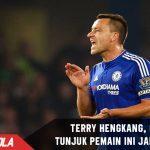 Terry hengkang, Conte sebut pemain ini jadi kapten Selanjutnya