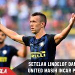 Setelah Morata dan Lindelof, United masih incar striker ini