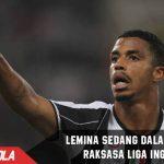 Melempem di Juventus, Lemina ingin gabung ke Arsenal