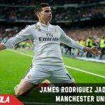 Manchester United Serius Bidik Gelandang Serang Real Madrid