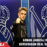 Januzaj Resmi berlabuh dari MU ke Real Sociedad