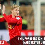 Menyerah dapatkan Perisic, MU Coba incar Emil Forsberg