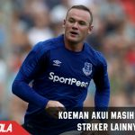 Rooney semakin tumpul, Koeman akui ingin Cari Striker Lagi