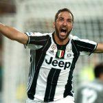 Juventus Enggan Lepas Gonzalo Higuan Ke Chelsea