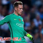 Ter Stegen : Madrid Layak Menangi Liga Musim Lalu