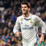 Alvaro Morata Lebih Pilih Chelsea Di Banding AC Milan