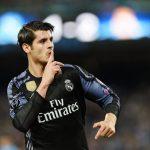 AC Milan Segera Dapatkan Striker Real Madrid