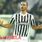 Leonardo Bonucci Resmi Tinggalkan Juventus