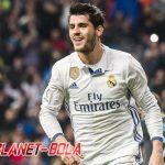 Alvaro Morata Resmi Milik Chelsea