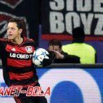 Javier Hernandez Kembali Bermain Di Liga Inggris