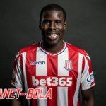 Chelsea Resmi Pinjamkan Bek Kurt Zouma Ke Stoke City