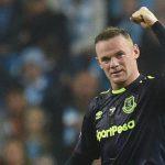 Wayne Rooney Akhirnya Dapat Tembus 200 Gol di Premier League