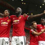 Liga Inggris : Manchester United di Puncak Klasemen Sementara