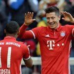 Bayern Munchen Bekap Bayer Leverkusen 3-1