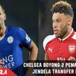Jelang Penutupan Transfer, Chelsea Borong 2 Pemain ini