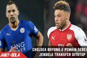 Chelsea Bidik 2 Pemain Ini Sebelum Jendela Transfer ditutup