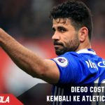 Atletico Madrid Ingin Bawa Pulang Costa