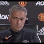 """MU Siap Menghadapi Tantangan Liga Champions. Mourinho: """"Saya Terbakar!"""""""